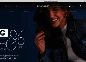 Damyller.com.br thumbnail