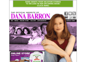 Danabarron.net thumbnail