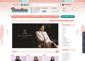 Danalina.by thumbnail