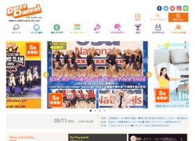 Dance-ch.jp thumbnail