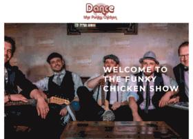 Dance-the-funky-chicken.de thumbnail