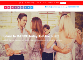 Dancebuzz.co.uk thumbnail