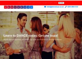 Dancebuzz.co.uk thumbnail