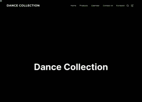 Dancecollection.net thumbnail