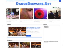 Dancedeewane.net thumbnail