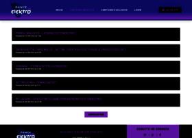 Danceelektro.net thumbnail