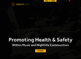 Dancesafe.org thumbnail