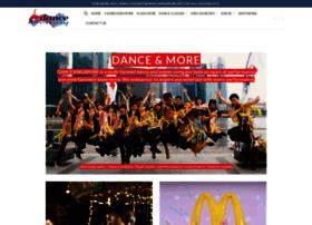 Dancesingapore.net thumbnail