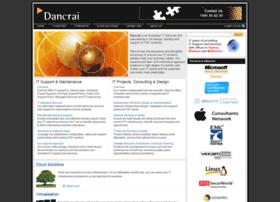Dancrai.com.au thumbnail