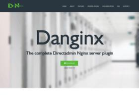 Danginx.com thumbnail