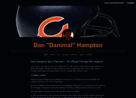 Danhampton.net thumbnail