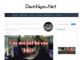 Danhngon.net thumbnail