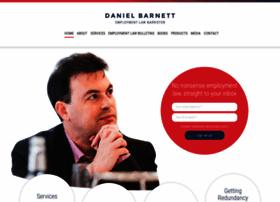 Danielbarnett.co.uk thumbnail