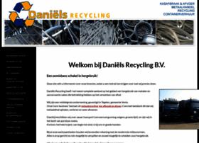 Danielsrecycling.nl thumbnail