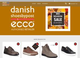 Danishshoesbypost.co.uk thumbnail