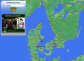 Danmarkskort.dk thumbnail