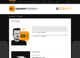 Dannydesign.it thumbnail