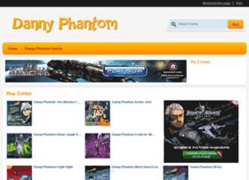 Dannyphantomgames.in thumbnail