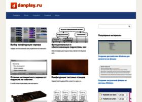 Danplay.ru thumbnail