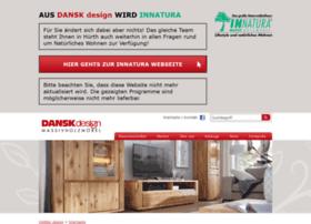 Danskdesign.de thumbnail