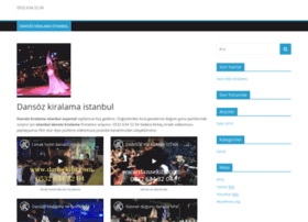 Dansozkiralamaistanbul.com thumbnail