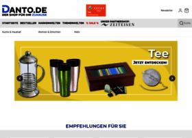 Dantotec.de thumbnail