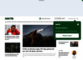 Dantri.com.vn thumbnail