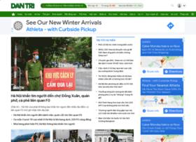 Dantri.vn thumbnail