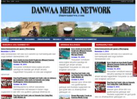 Danwaanews.com thumbnail
