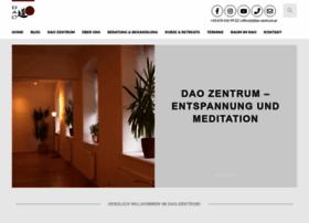 Dao-zentrum.at thumbnail