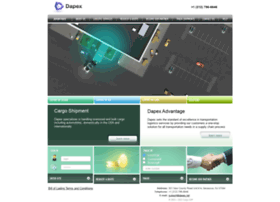Dapex.net thumbnail