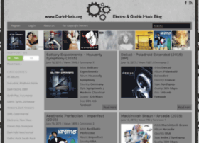 Dark-music.org thumbnail