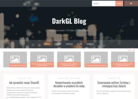 Darkgl.pl thumbnail