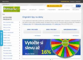 Darkoviny.cz thumbnail