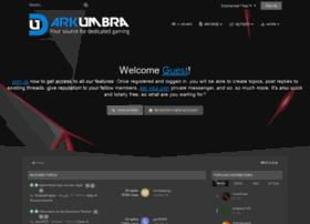 Darkumbra.net thumbnail