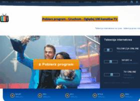 Darmowa-tv-internetowa.pl thumbnail