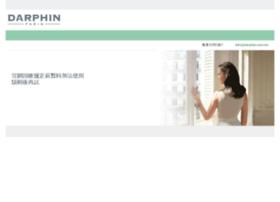 Darphin.com.tw thumbnail