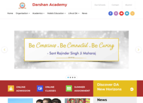 Darshanacademy.org thumbnail