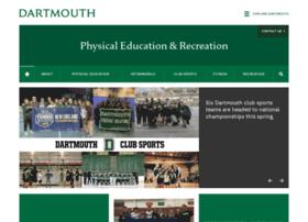 Dartmouthrecreation.com thumbnail