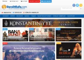 Darulhilafe.news thumbnail