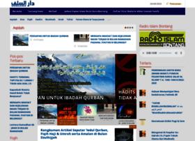 Darussalaf.org thumbnail
