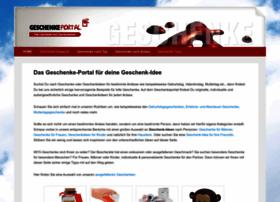 Das-geschenke-portal.de thumbnail