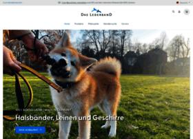 Das-lederband.de thumbnail