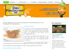 Das-restaurant.net thumbnail
