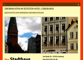 Das-stadthaus.de thumbnail