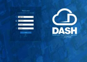 Dash-ngs.net thumbnail