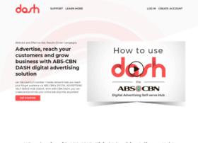 Dash.abs-cbn.com thumbnail