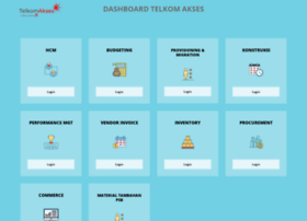 Dashboard.telkomakses.co.id thumbnail
