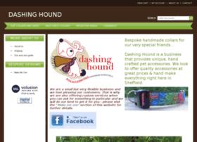 Dashinghound.co.uk thumbnail