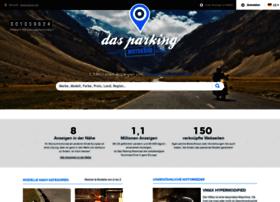 Dasparking-motorrad.de thumbnail
